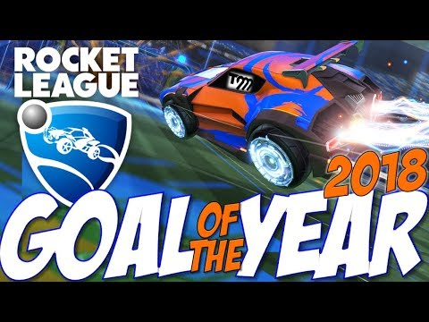 Rocket League - GOAL OF THE YEAR 2018 - GRAND FINAL thumbnail