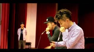 【全台Beat Box大會師 Get Ready To Jam】- Mouzik