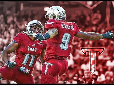 "Jamarius Henderson || Sophomore Highlights || ""J-Time"" 