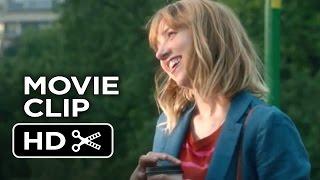 What If Movie CLIP - Drown My Sorrows (2014) - Zoe Kazan, Daniel Radcliffe Movie HD