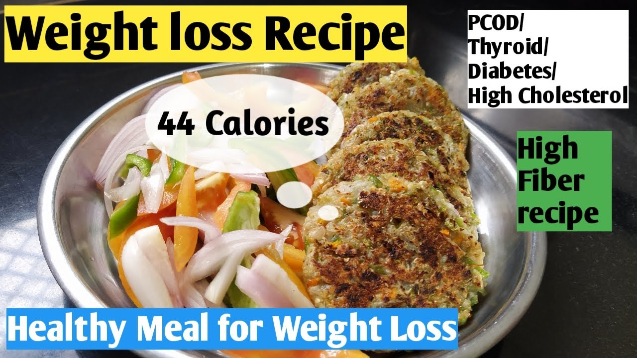 Weight loss Recipe | Dinner recipes for weight loss | How to lose weight fast | Healthy budget meals