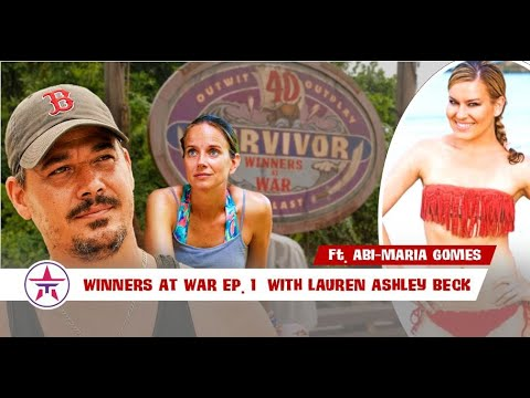 Survivor: Winners At War Episode 1 | Surviving Survivor