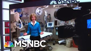 Mika Remembers 'friend And Mentor' Denise D'ascenzo | Morning Joe | Msnbc