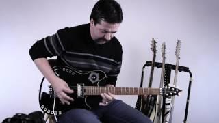 A Merry Christmas Wish - Van Halen Guitar Style