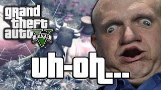 We Broke GTA 5...
