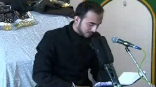 Marsiya Mir Anees (r.a.)