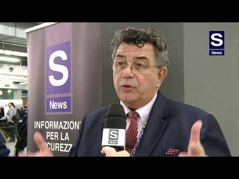 At ASIS Europe 2017, Peter French, SSR Personnel: European Salary Survey