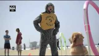 Wilfred promo Letting go