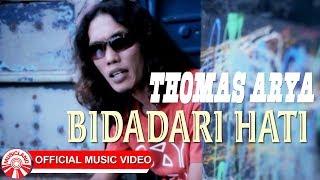 Thomas Arya - Bidadari Hati [Official Music Video HD]