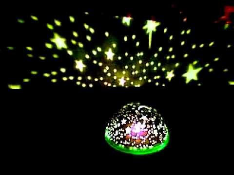 Star Master Lampu Proyektor Bintang Doovi