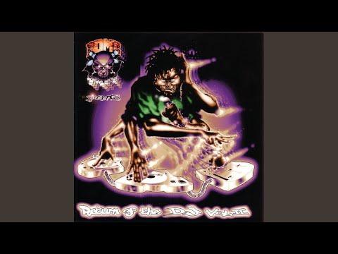 DJ Jeff−Change The Scratch