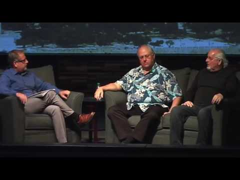 Prophecy Update with Pastor Tom Hughes, John Haller and Bill Salus