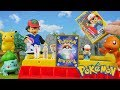 Pokemon Kids Characters Edition Toys mp3