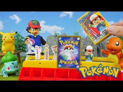 Download Youtube: Pokemon Kids Characters Edition Toys