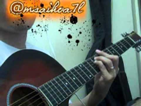 upuan acoustic cover.wmv - YouTube