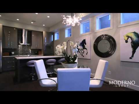 Moderno Homes Modern 4plex Marda Loop South Calgary