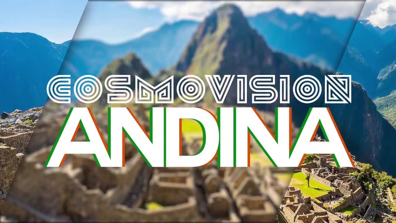 Curso de Cosmovisión Andina y Plantas Sagradas - Charla