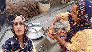 Rakhi Vlog - राखी बांधने क्यों नहीं गयी मायके, आज बताती हूँ - Rakhi Special Cooking