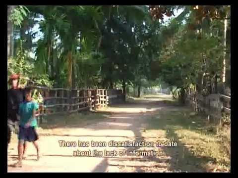 Show 198: Lower Sesan II Hydroelectric Dam & Illegal Marine Fishing (English Subtitle)