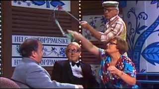 Helga Hahnemann - Talkshow 1980