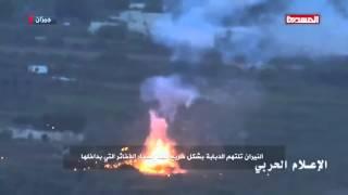 Бои в Йемене: танк США «Абрамс» против ПТУРа из СССР «Конкурс»