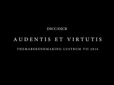 Audentis Lustrum VII