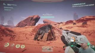 Osiris: New Dawn First Look (Part 2)