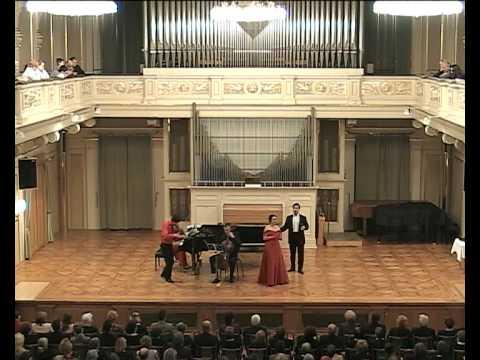 Slavnostní novoroční koncert Moravského klavírního tria