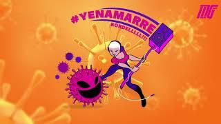 #yenamarre - Morgane gram's - Lyrics 2 by J2PG
