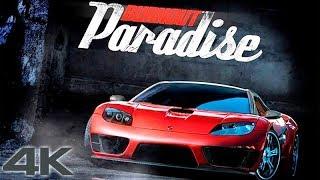 BURNOUT PARADISE - O INÍCIO das CORRIDAS!!! (Xbox One X)