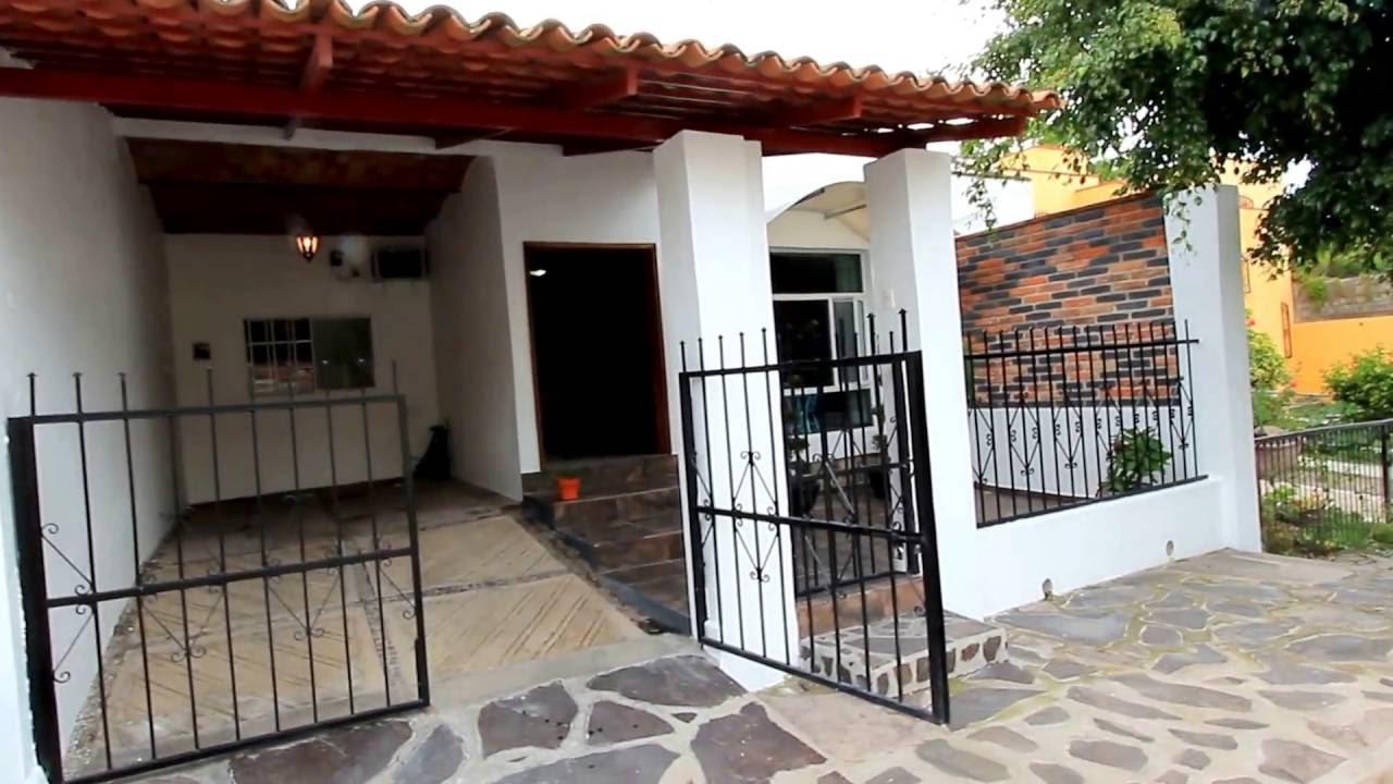 Casa En Chapala, Casa Jona, Chapala Jalisco Mexico