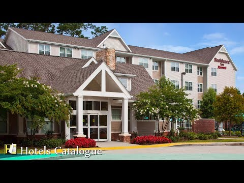 Residence Inn New Orleans Covington/North Shore Overview - Hotels in New Orleans LA