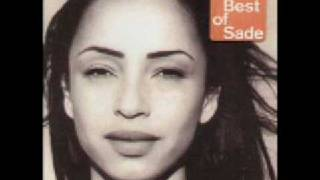 13. Sade - Kiss of Life