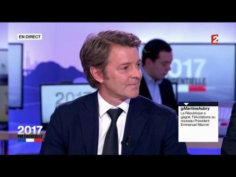 François Baroin prêt à exclure Bruno Le Maire des Républicains