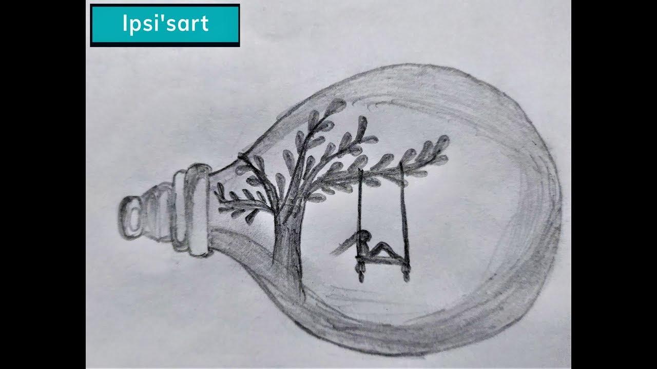 sad easy drawings beginners