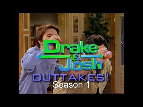 Drake & Josh™ Outtakes!