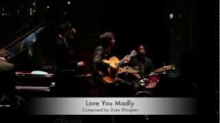 Yotam- Love You Madly