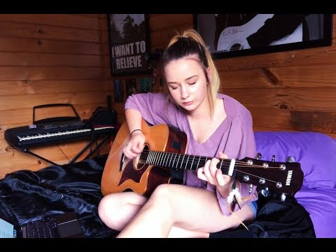Highly Suspect ~ Serotonia Cover (Tenneille Anne)