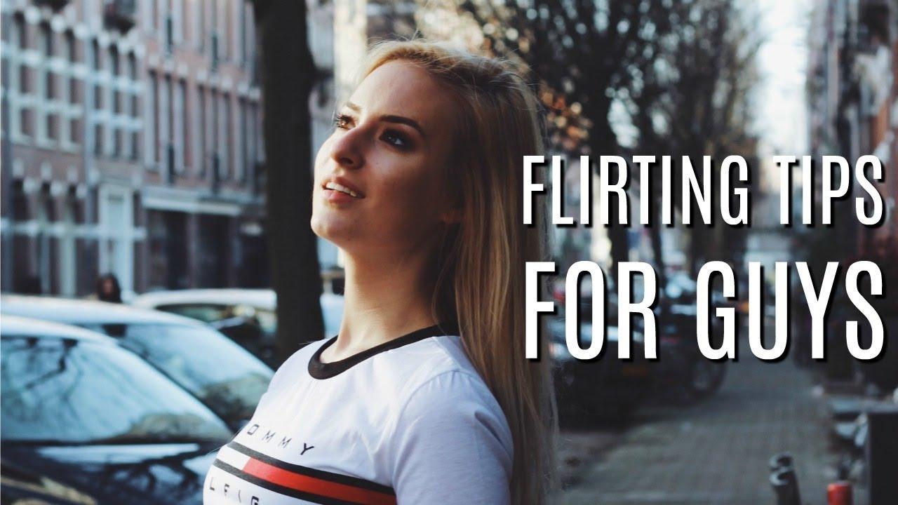 flirting moves that work for men video free 2017 videos