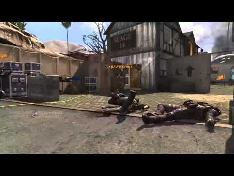 Oo Fervex oO - Black Ops II Game Clip