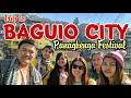 BAGUIO CITY VLOG   PANAGBENGA FESTIVAL 2019   BEKIVLOGS017