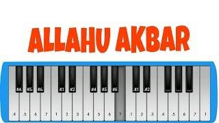 #CAMPGHE-GHE Versi  Pianika Terbaru   by Abin Karmul