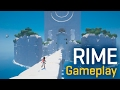 RiME - Gameplay del videojuego de Tequila Works