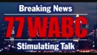 WABC TalkRadio77 New York - Brian Wilson - December 23 1983 1/3