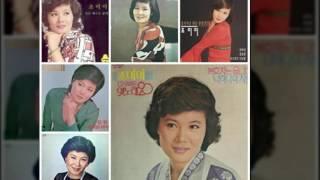 조미미 노래 33곡 연속듣기
