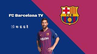 Fc barcelona tv intro video hd