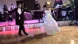 Bryan & Joanna Wedding Dance,1st Dance