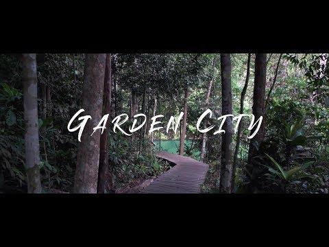 Singapore the 'GARDEN CITY' - Rhys Alexander - Sony FS5