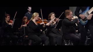 PATHWAYS - Symphonic Poem (Overture)