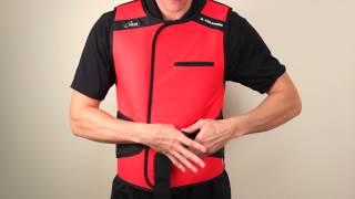 Revolution Lumbar Vest & Skirt - L-103